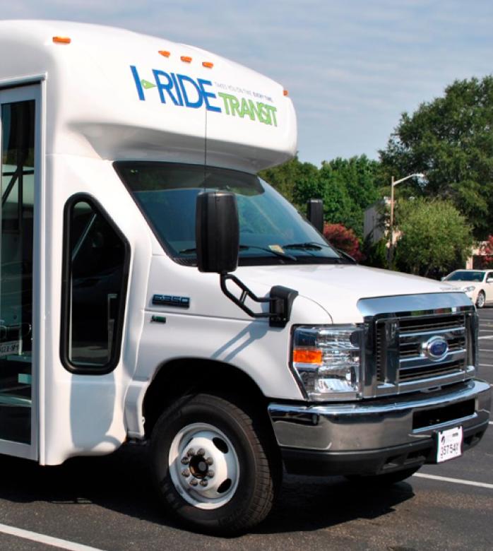 I-Ride Transit
