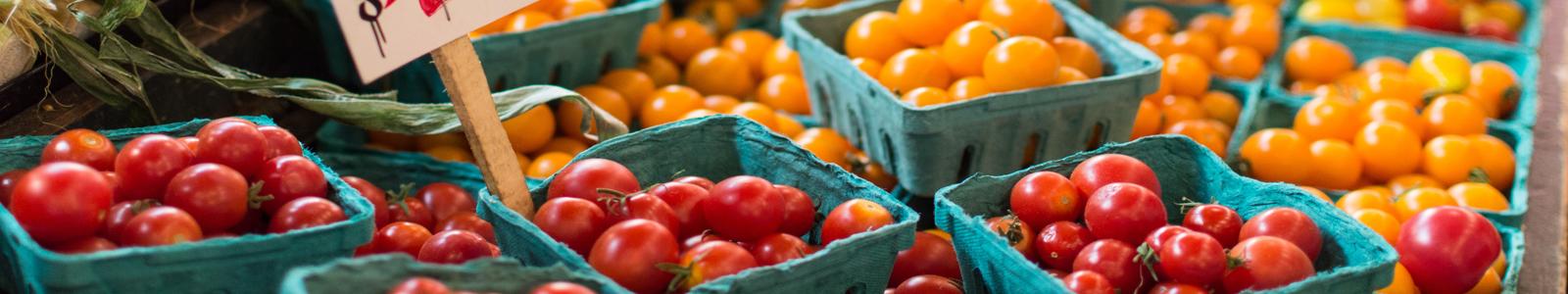 Farmer's Market Program