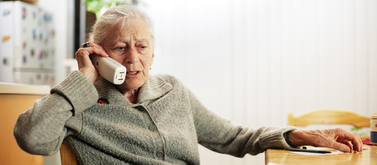 Phone Scam Alert: Social Security Fraud