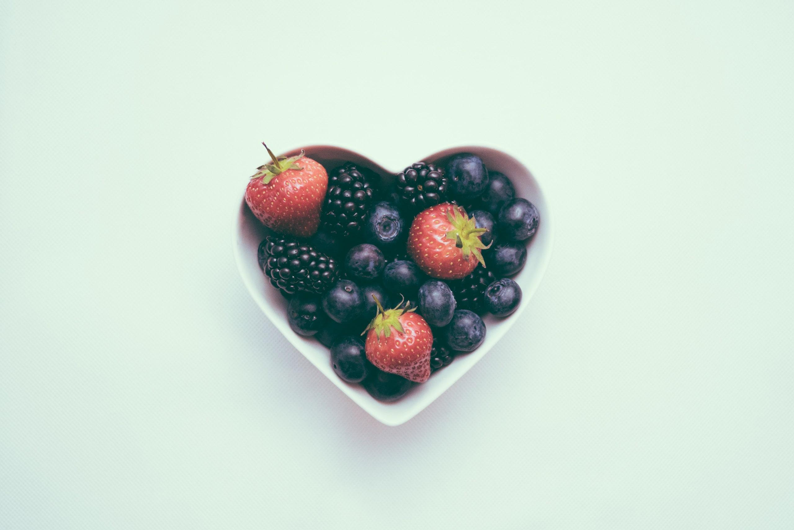 A Happy, Healthy Heart – Daily Self-Care Tips and Bonus Recipe