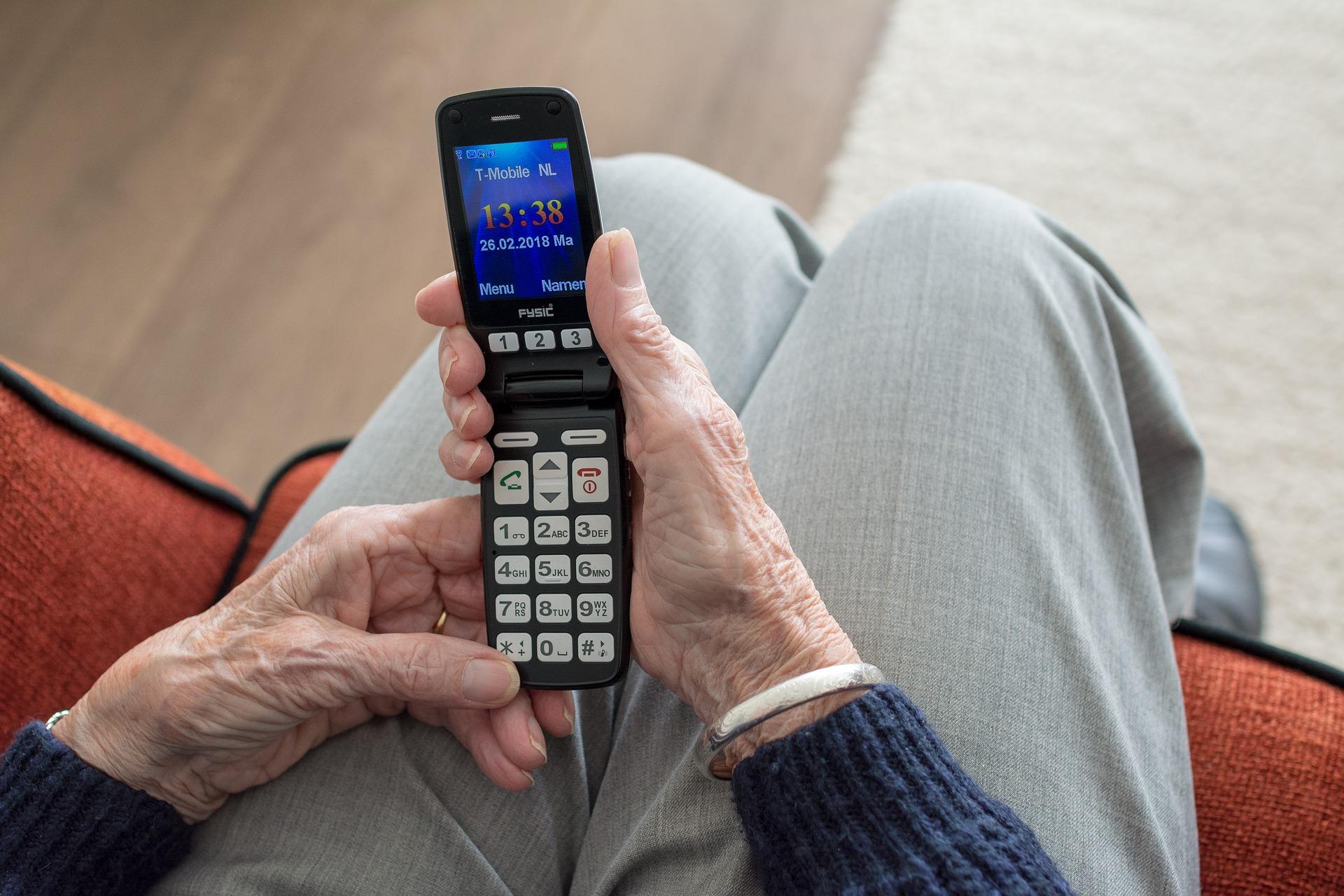 Scam Alert: Meals on Wheels Phone Scam
